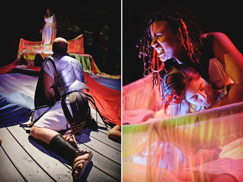 Theatrical Photography for Fine Artists