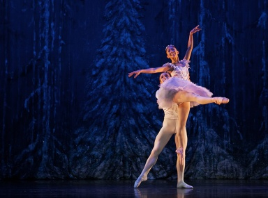 The Nutcracker Ballet Images