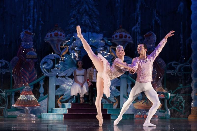 The Nutcracker Ballet Images