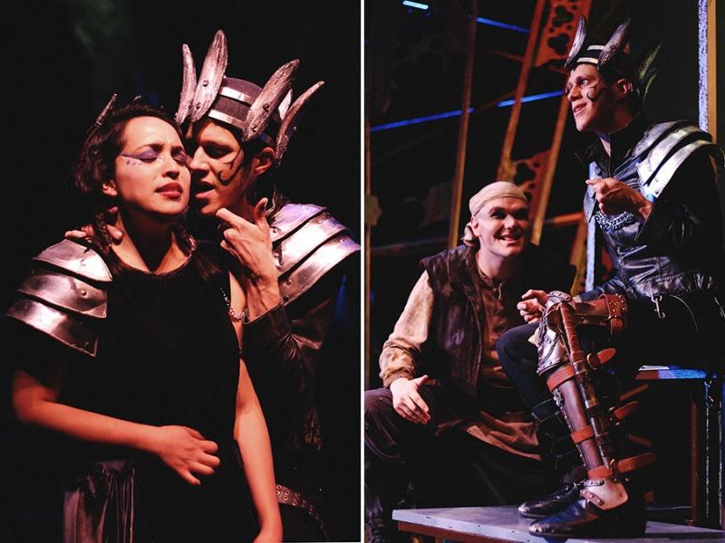 Colorado Theatre Photography