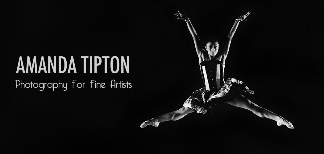 Amanda Tipton