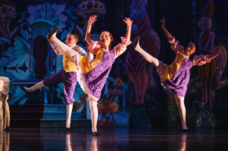 Colorado Conservatory of Dance