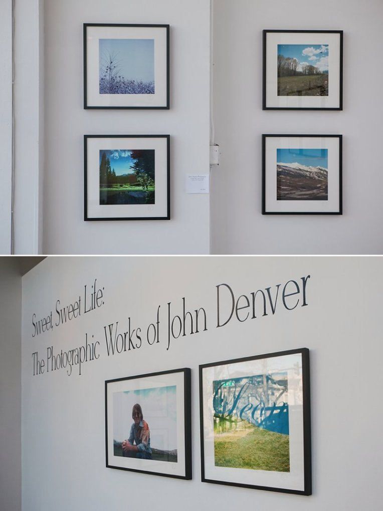 John Denver Photography