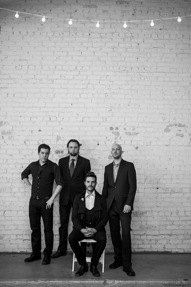Denver Band Photography