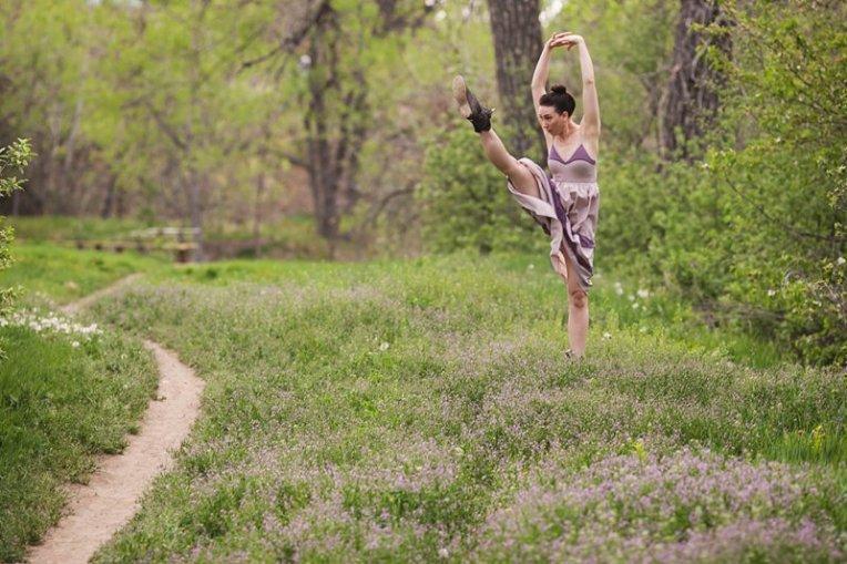 Denver Dance Portraits