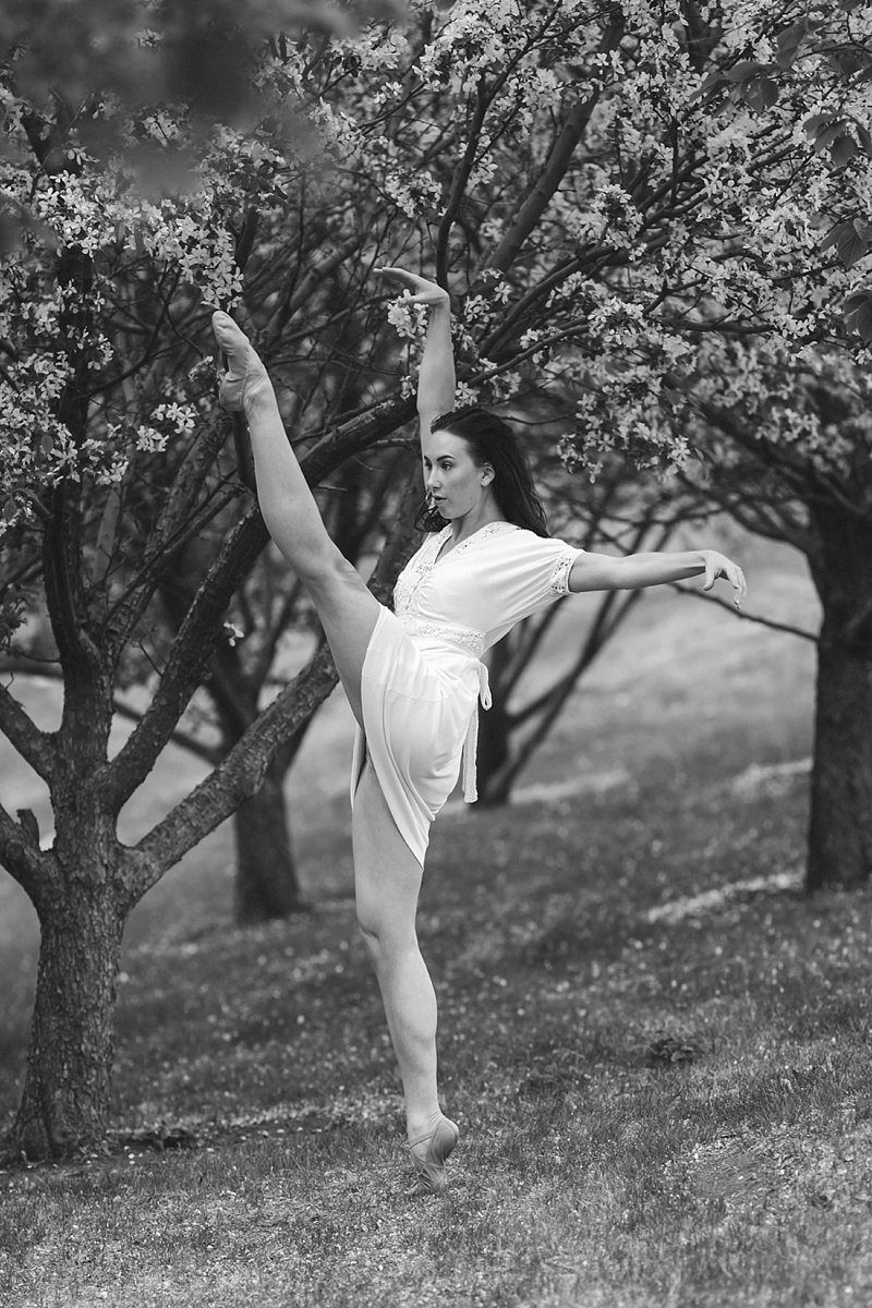 Denver Dance Portraits
