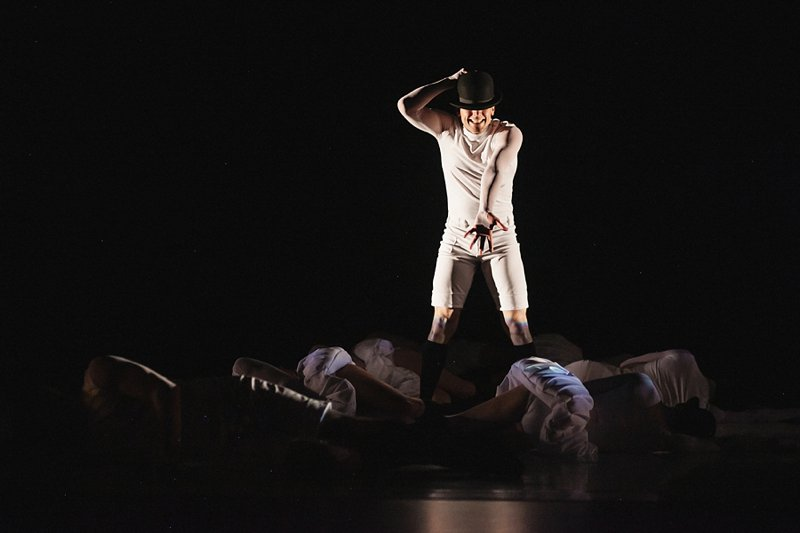 Wonderbound's Enduring Grace | www.amandatipton.com
