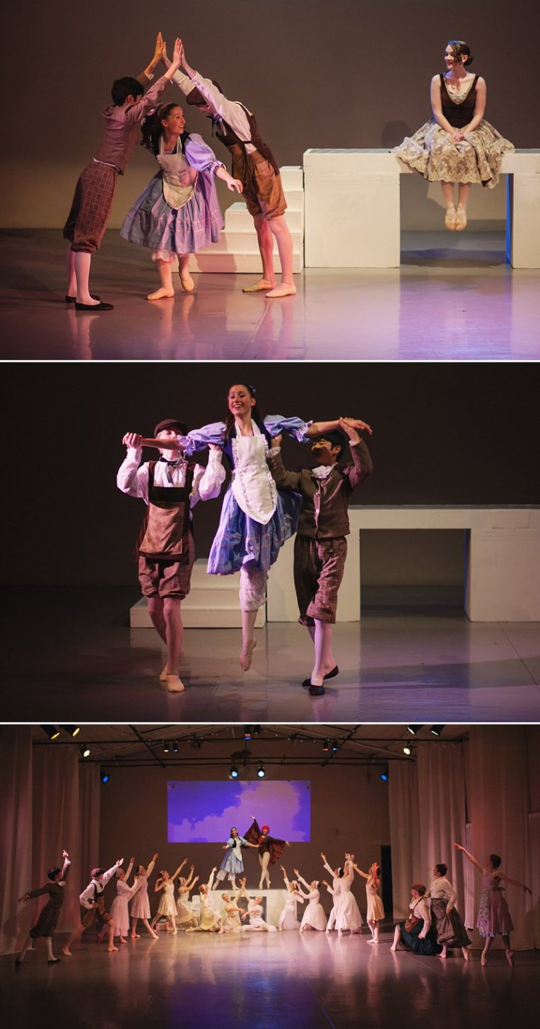 The Secret Garden | Colorado Conservatory of Dance | www.amandatipton.com