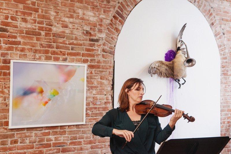 BCOC at Leon Gallery | www.amandatipton.com