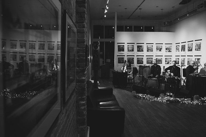 Denver Broncos UK at Leon Gallery | www.amandatipton.com