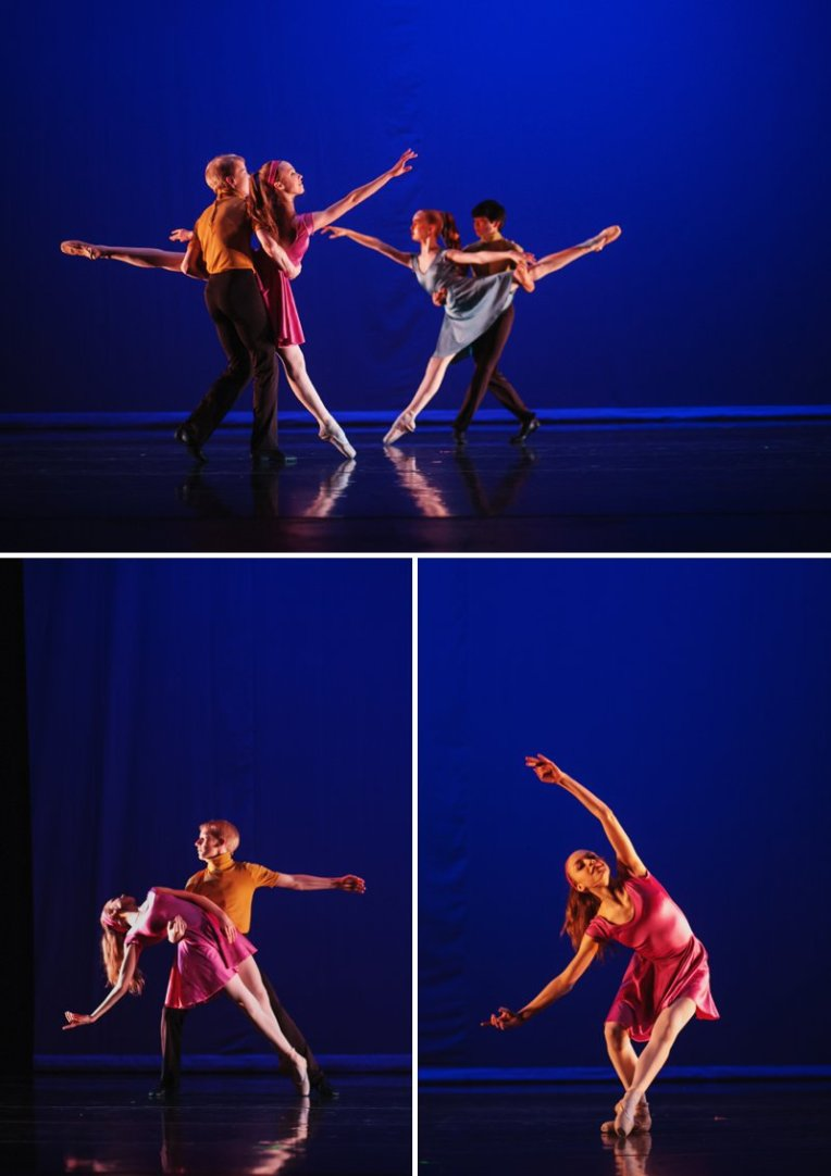 All You Need Is... | Colorado Conservatory of Dance |www.amandatipton.com