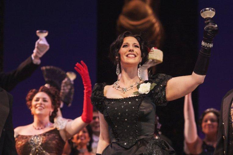 Central City's La Traviata   www.amandatipton.com