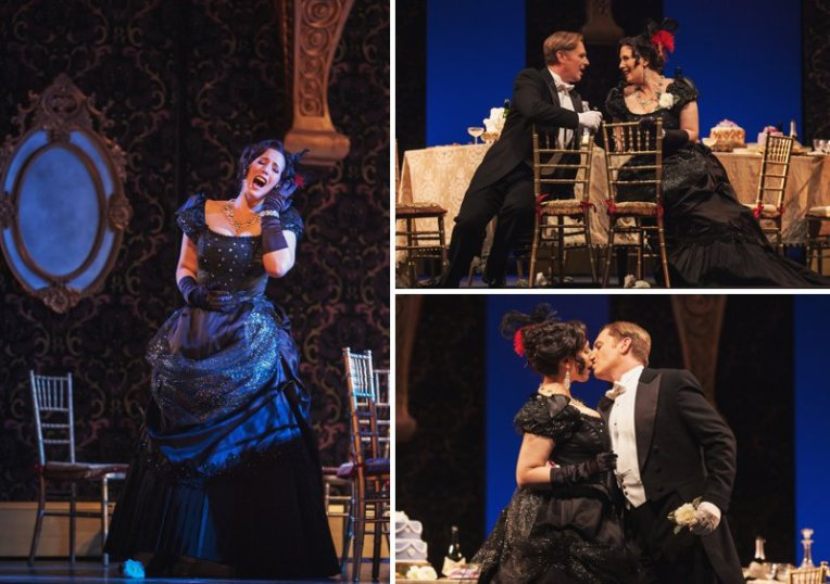 Central City's La Traviata | www.amandatipton.com