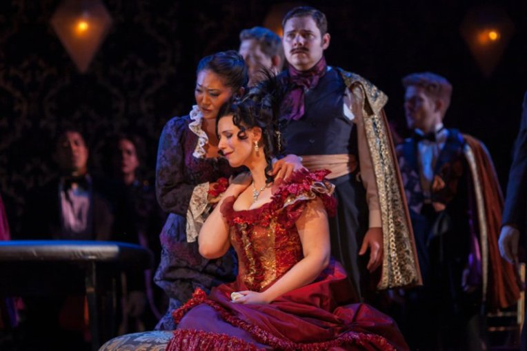 Central City Opera's La Traviata   www.amandatipton.com