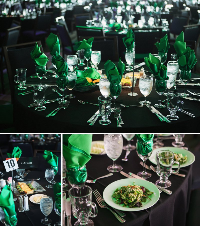 Denver Center for the Performing Arts | Wicked VIP Evening | www