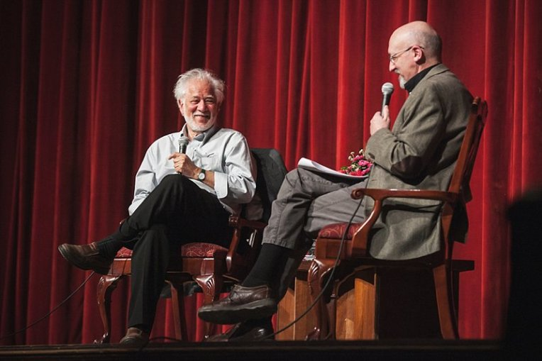 michael ondaatje, lighthouse writers workshop, denver writers, denver arts events, colorado writers, colorado authors, denver authors events