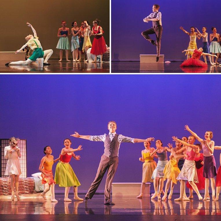 Colorado Dance School, Colorado Conservatory of Dance, Trey McIntyre Project, Denver Dance School, Educational Dance, Modern Dance, Dawn Fay
