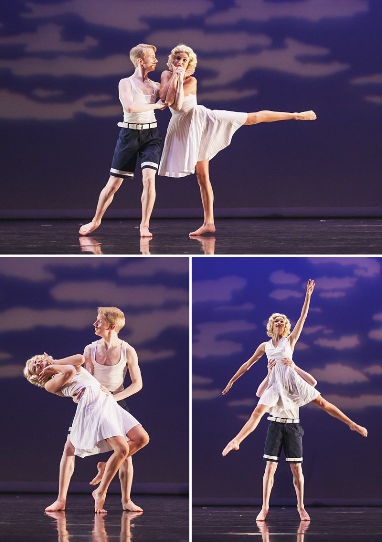 Colorado Dance School, Colorado Conservatory of Dance, Trey McIntyre Project, Denver Dance School, Educational Dance, Modern Dance, Dawn Fay