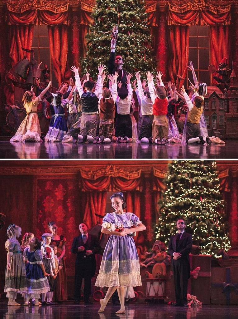 Colorado Conservatory of Dance, The Nutcracker, Denver Dance, Denver Dance Photography, Colorado Ballet Schools, Denver Dance Schools
