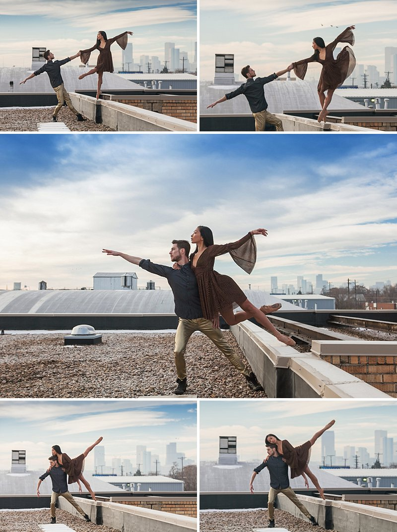 Denver Dance, Denver Dance Photography, Colby Foss, Marian Faustino, Colorado Dance, Colorado Dance Photography