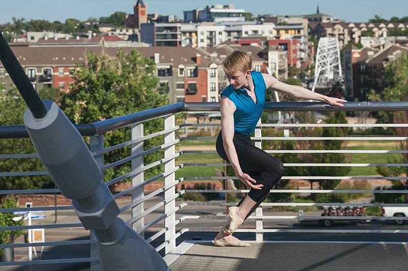 Confluence Park,Dance Project Denver,Denver Dance,Denver Dance Photographer,Denver Dance Photography,Downtown Denver,Millenium Bridge,Parker Long,