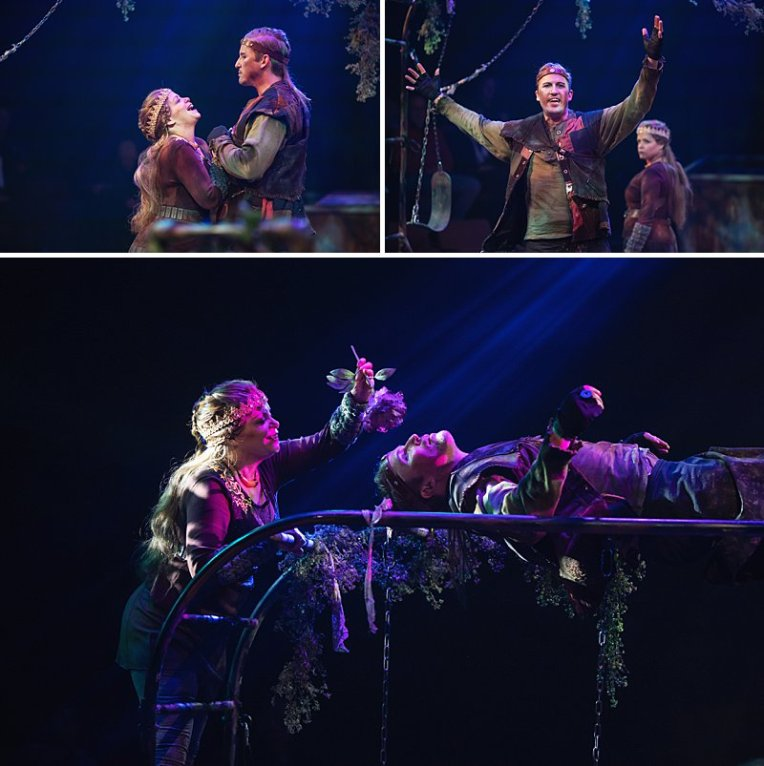A Midsummer Night's Dream,Denver Event Photographer,Denver Theater,The Arvada Center,