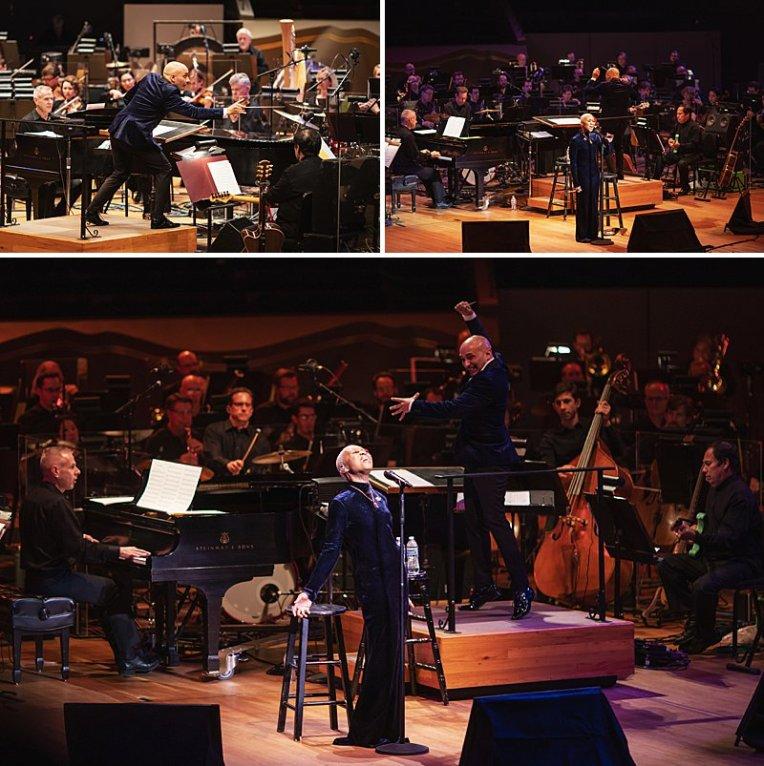 Boettcher Concert Hall,Colorado Symphony Orchestra,Cynthia Erivo,Denver Event Photographer,