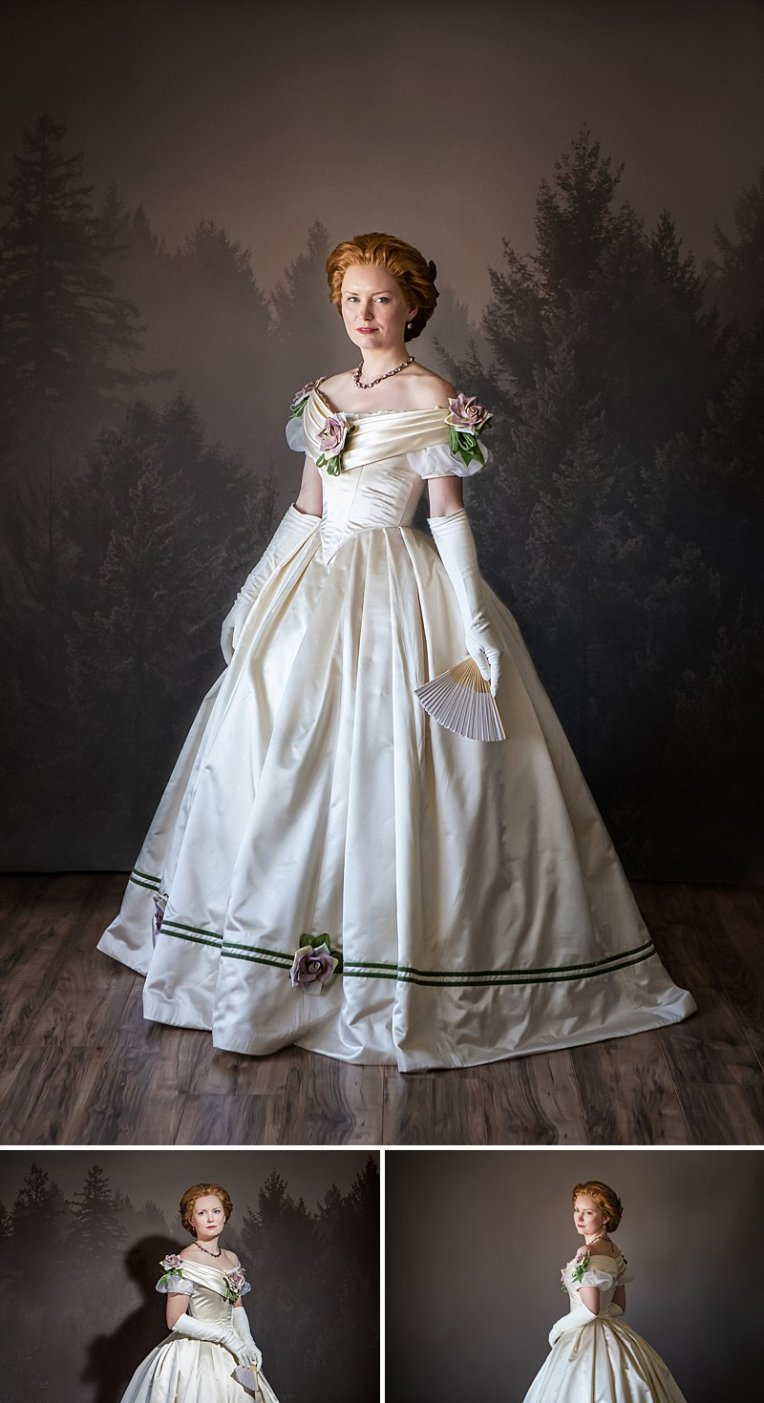 Denver Arts,Historical Costuming,Little Women,Readthreaded,Sony Pictures,